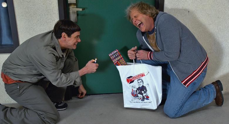 dumb and dumber to reviews