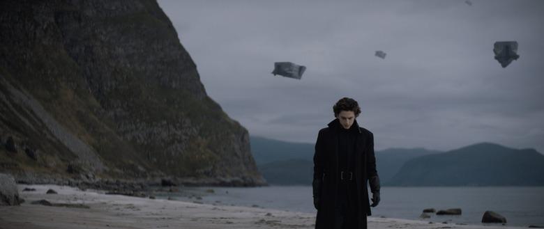 dune cinematographer interview
