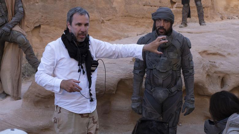 Dune Director Denis Villeneuve Is Not A Fan Of Marvel Movies, Sorry