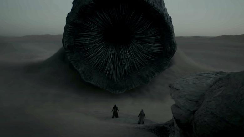 Dune Director Denis Villeneuve On How You Design A Sandworm