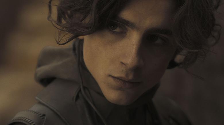 Dune Director Denis Villeneuve Says His Interpretation Critiques The  White Savior  Narrative