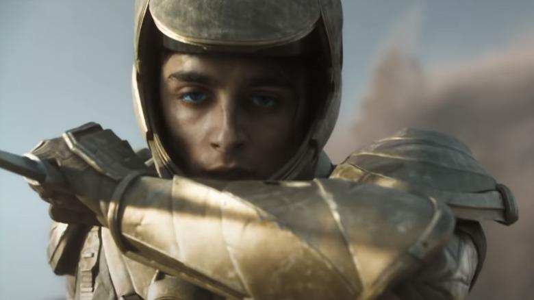 Dune International Box Office Suggests A Promising Start