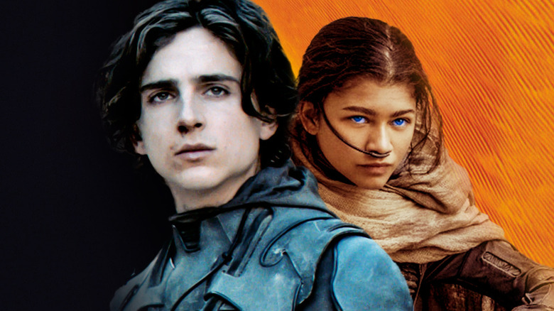 Dune Is Off To The Races At The Box Office, Let s Set Some Expectations