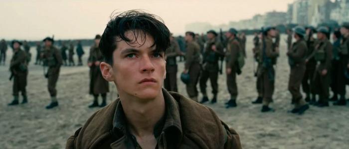 Dunkirk rerelease