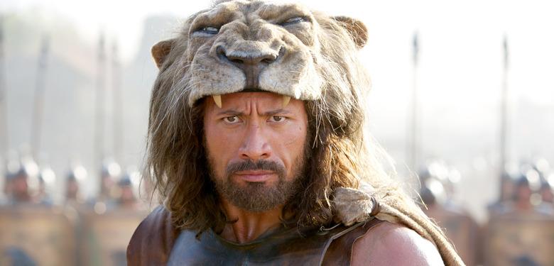 Dwayne Johnson Hawaiian King Movie