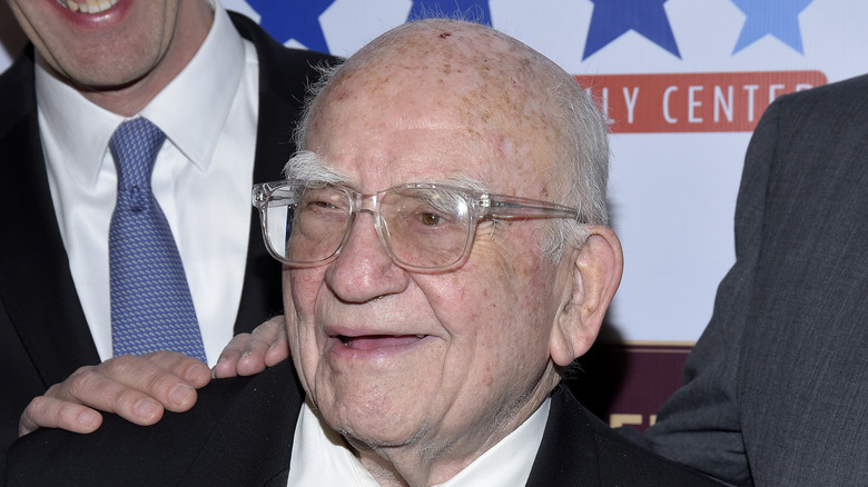 Ed Asner s 10 Best Roles, Ranked