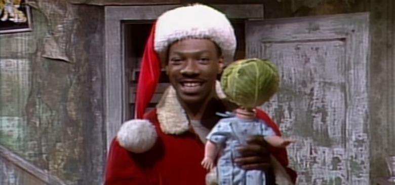 Eddie Murphy Saturday Night Live Characters