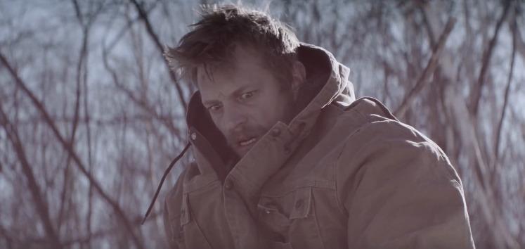 Edge of Winter Trailer