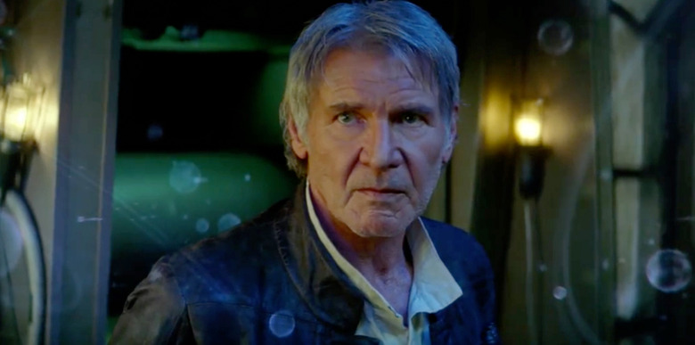 Elders React to The Force Awakens