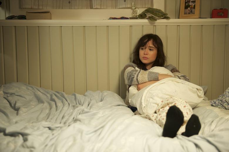 Ellen Page Flatliners remake