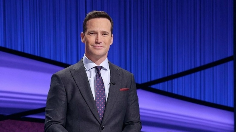 Embattled Jeopardy! Producer Mike Richards Has Officially Left The Show
