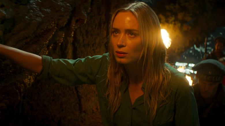 Emily Blunt In Talks To Join Christopher Nolan s Oppenheimer