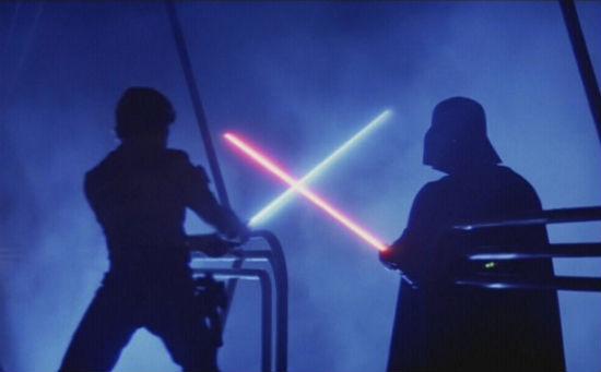 Empire Strikes Back live read