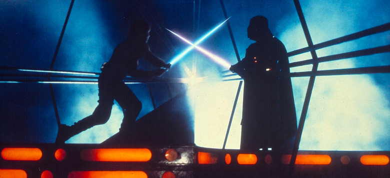 empire strikes back returning to theaters
