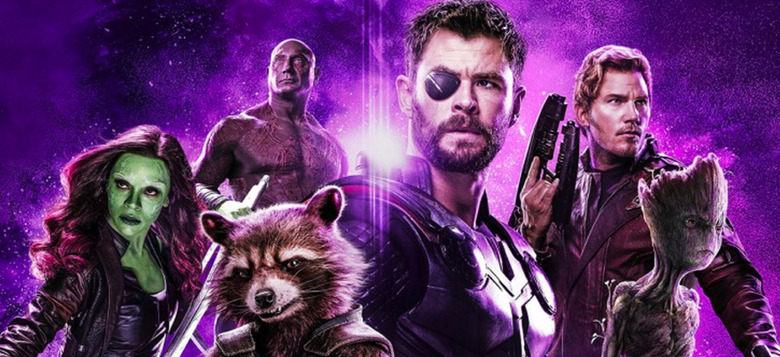 endgame sets up guardians of the galaxy vol. 3