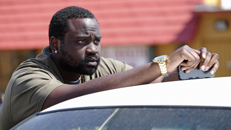 Eternals Star Brian Tyree Henry Says The Film Put  Power  Back In Him Again