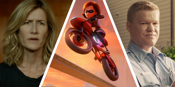 Top 10 Movies of 2018 So Far