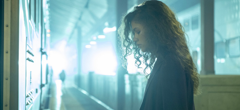 euphoria special early premiere
