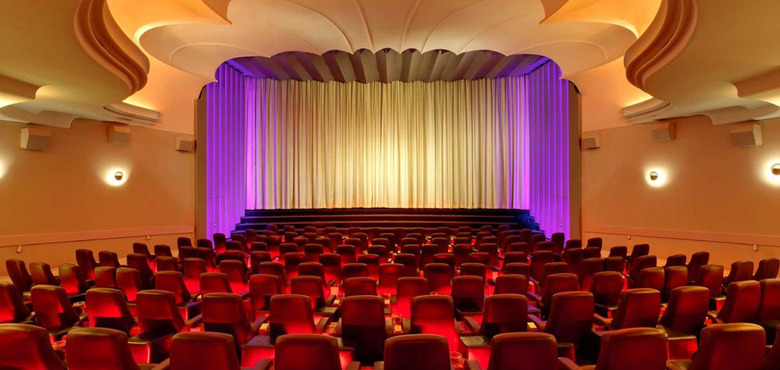 Astor Film Lounge - European Movie Theaters Reopening