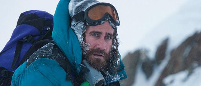 Everest trailer Jake Gylenhaal