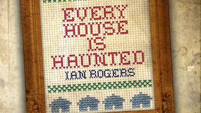 every house is haunted movie