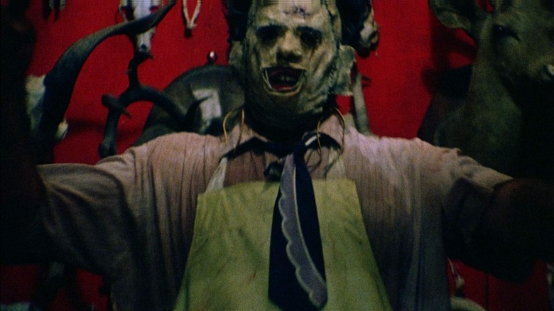 Every Texas Chainsaw Massacre Movie Ranked Worst To Best