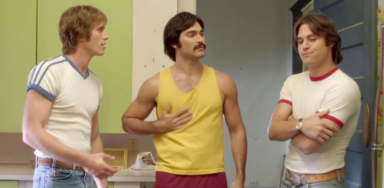 Everybody Wants Some Red Band Trailer
