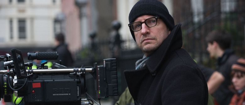 Everything Steven Soderbergh Watched in 2018