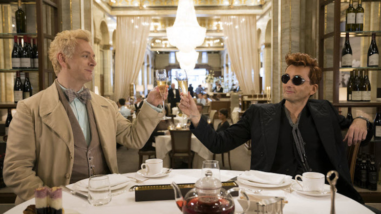 Everything We Know About Good Omens Season 2 So Far