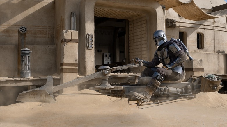 Everything We Know About The Mandalorian Season 3 So Far