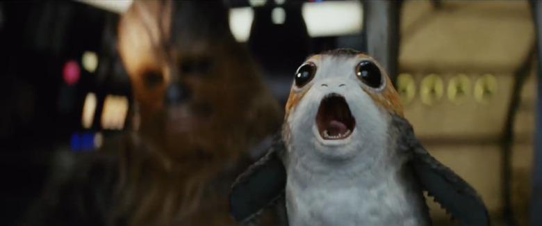 Star Wars The Last Jedi 32