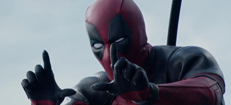 R-Rated Marvel Movie