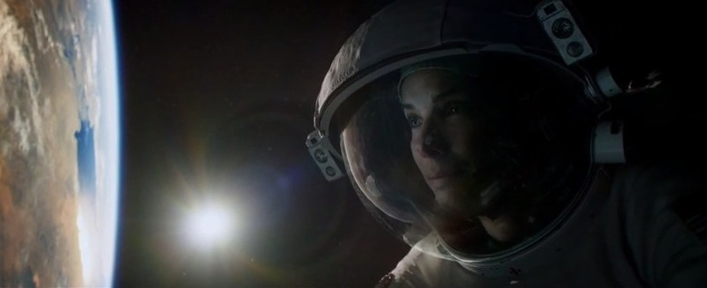Everything Wrong With the Movie Gravity