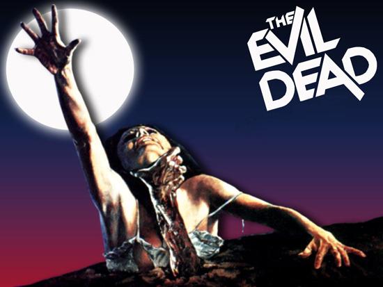 evil dead tv show