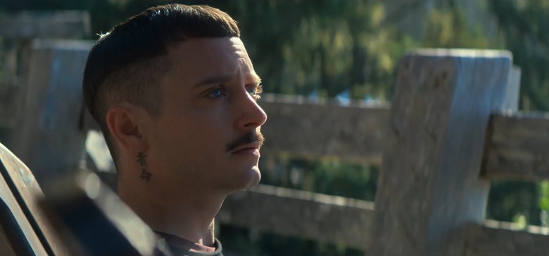 Come to Daddy Clip - Elijah Wood