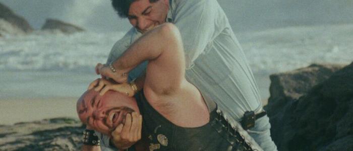 dangerous men clip