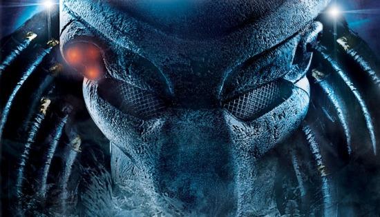 Predator Ultimate Hunter Edition Blu-Ray