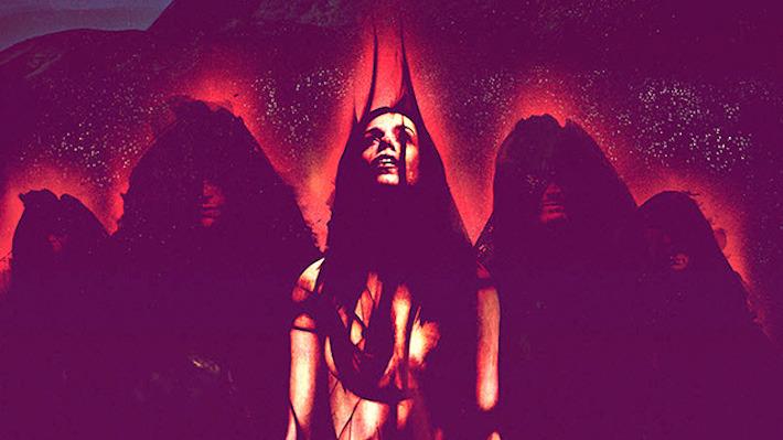 Exorcism Diaries