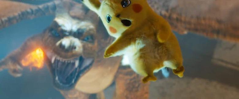 detective pikachu tv spot