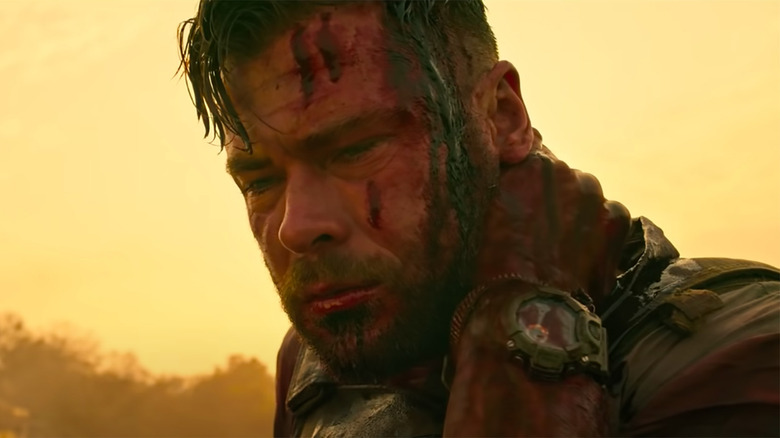 Extraction 2 Teaser: Chris Hemsworth Is Back, And He s Somehow Not A Corpse