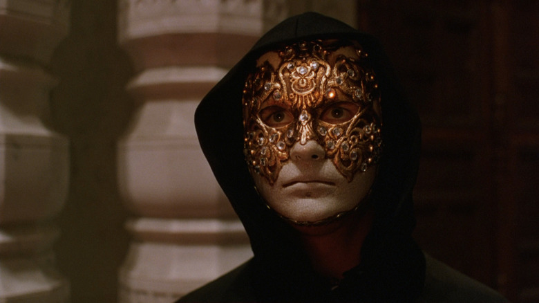 Eyes Wide Shut Is Getting A Live Script Reading, And Full Costumes Are Encouraged
