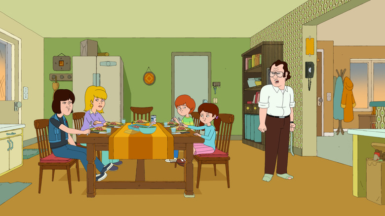 F Is For Family Season 5: Release Date, Cast, And More
