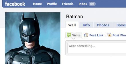 batmanfacebook