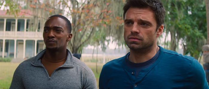 Falcon and the Winter Soldier Director Interview