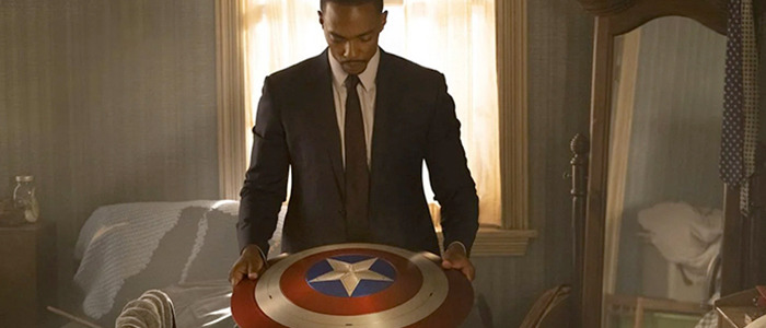 Falcon and the Winter Soldier Episode One Review