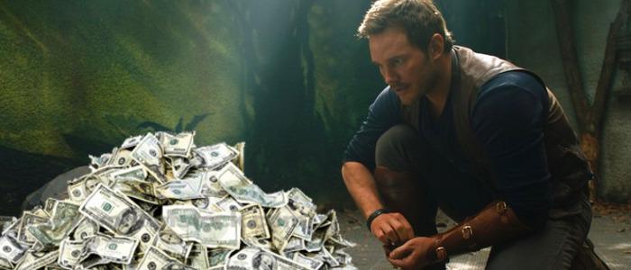 Fallen Kingdom Box Office