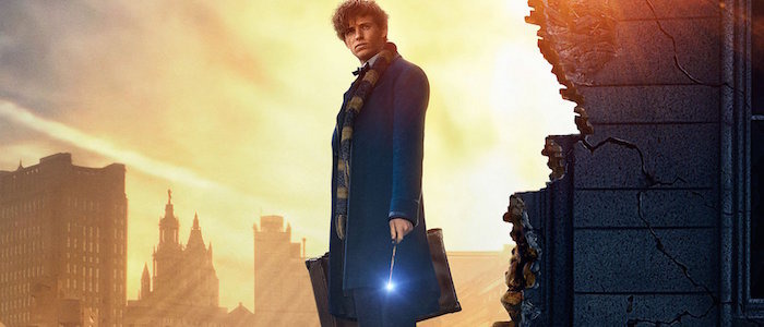 fantastic beasts and where to find them tv spot