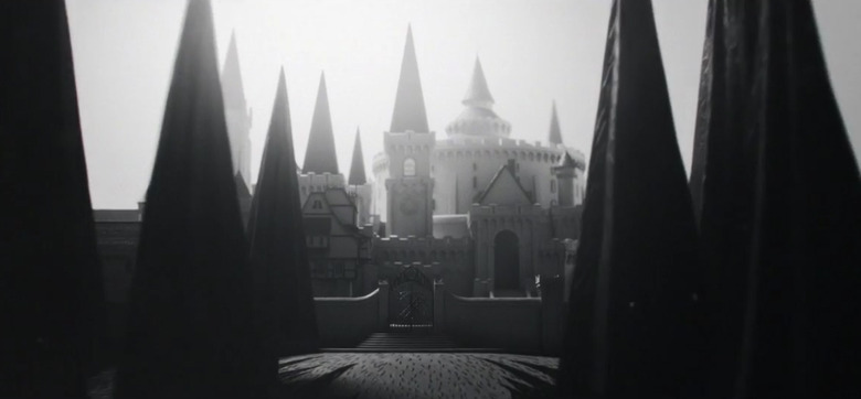 Fantastic Beasts Featurette
