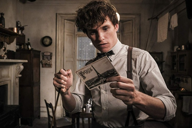 fantastic beasts the crimes of grindelwald box office
