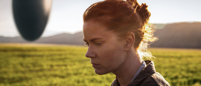 arrival first look